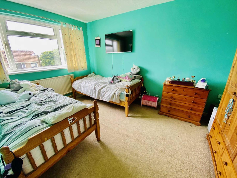 Heol Will George, Waunarlwydd, Swansea